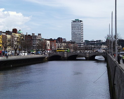 #31 O'Connell Bridge