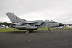 #723 German Air Force - Panavia Tornado IDS (45+57)