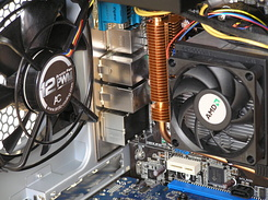 #1323 Fans of my new PC