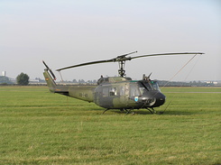 #1873 German Army - Bell UH-1D Huey (70+45)
