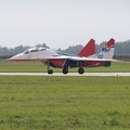 #1977 Russian Air Force (Swifts) - MiG-29UB Fulcrum-B (02 Blue)