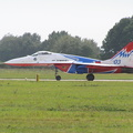 #1981 Russian Air Force (Swifts) - MiG-29 Fulcrum (03 Blue)