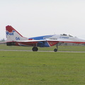 #1983 Russian Air Force (Swifts) - MiG-29 Fulcrum (04 Blue)