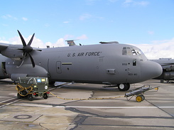 #1994 US Air Force - Lockheed Martin C-130J Hercules (05-8156)