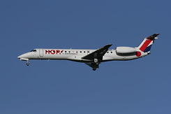 #2181 HOP! (Air France) - Embraer ERJ-145MP (F-GUBF)
