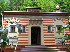 #2263 Moroccan House at Schloss Linderhof - Ettal (Germany)