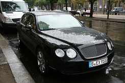 #2665 Bentley Continental Flying Spur