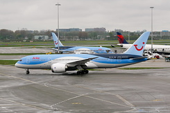 #2860 Arke (TUI Airlines) - Boeing 787-8 (PH-TFL)