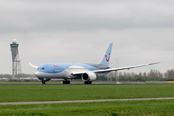 #2910 Arke (TUI Airlines) - Boeing 787-8 (PH-TFK)