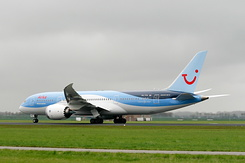 #2912 Arke (TUI Airlines) - Boeing 787-8 (PH-TFK)