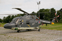 #2950 Royal Netherlands Navy - Westland SH-14D Lynx (265)