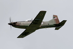 #3009 Slovenian Air Force - Pilatus PC-9M Hudournik (L9-64)