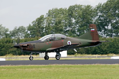 #3010 Slovenian Air Force - Pilatus PC-9M Hudournik (L9-64)