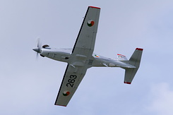 #3069 Irish Air Corps - Pilatus PC-9M (263)