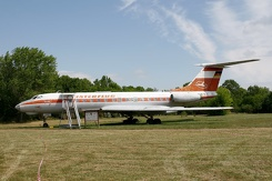 2015 Museum Park of Aviation and Technology at Merseburg (Germany)