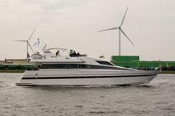 #3437 Dutch Biot 80 Motor Yacht - Sail Amsterdam 2015 (Holland)