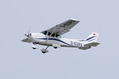 #3605 Airbus Flying Club - Cessna 172P Skyhawk II (D-EOPX)