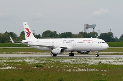 #3608 China Eastern - Airbus A321-231SL (D-AVXV / B-1679 / MSN 6630)