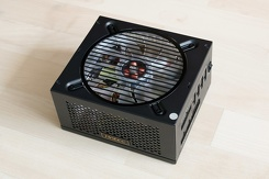 #3618 Antec EDGE 650W Power Supply