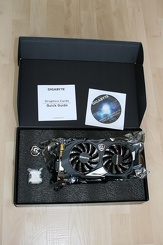 #3660 Gigabyte GeForce GTX 950 Xtreme Gaming Video Card