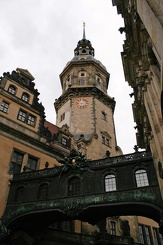 #3746 Hausmannsturm (Hausmann Tower) - Dresden (Germany)