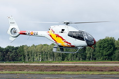 #4321 Spanish Air Force - Eurocopter EC-120B Colibri (HE.25-7 / 78-26)