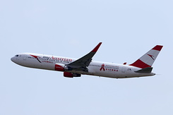 #4433 Austrian Airlines - Boeing 767-3Z9ER (OE-LAY)