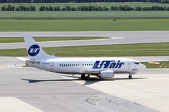 #4469 UTair Aviation - Boeing 737-524 (VP-BYM)