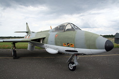 #4954 Royal Air Force - Hawker Hunter F.6A (XG152 / 20)