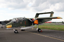 #4971 German Air Force - North American Rockwell OV-10B Bronco (99+33)