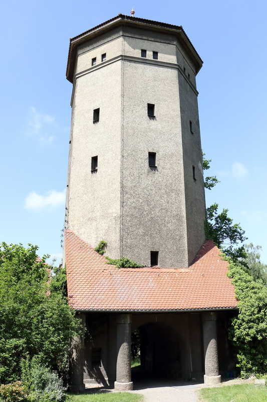 20170526-024 Water Tower (Wasserturm) - Beucha (Germany).jpg