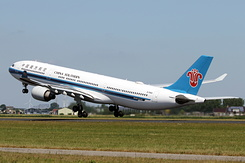 #5106 China Southern Airlines - Airbus A330-323 (B-5965)