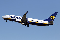 #5128 Ryanair - Boeing 737-8AS (EI-EFZ)