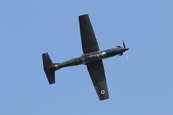 #5235 Slovenian Air Force - Pilatus PC-9M Hudournik (L9-65)