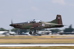 #5237 Slovenian Air Force - Pilatus PC-9M Hudournik (L9-65)