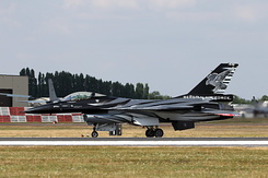 #5486 Belgian Air Component - General Dynamics F-16AM (FA-101)