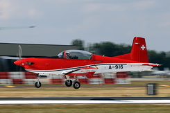 #5494 Swiss Air Force (PC-7 Team) - Pilatus PC-7 Turbo Trainer (A-916)