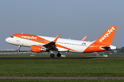 #5539 easyJet Europe - Airbus A320-214SL (OE-IVD)