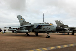 #5802 German Air Force - Panavia Tornado IDS (46+05)