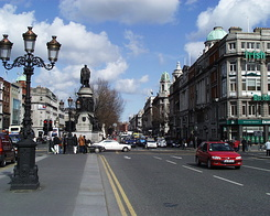 #21 O'Connell Street
