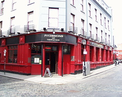 #32 Temple Bar (FITZSIMONS)