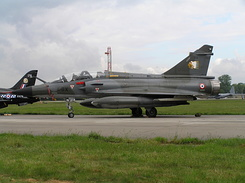 #182 French Air Force - Dassault Mirage 2000N (356 / 4-BX)