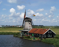 2001 Zaanse Schans (Holland)
