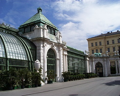 #278 Schmetterlinghaus (Imperial Butterfly House) - Vienna (Austria)