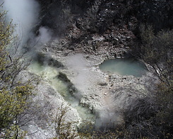 #418 Wai-O-Tapu Thermal Wonderland (New Zealand)