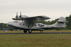#431 Friends of the Catalina - Consolidated PBY-5A Catalina (PH-PBY)