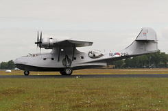 #438 Friends of the Catalina - Consolidated PBY-5A Catalina (PH-PBY)