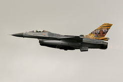 #469 Belgian Air Component - General Dynamics F-16AM (FA-106)
