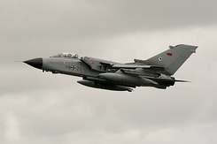 #487 German Air Force - Panavia Tornado ECR (46+23)