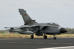 #531 German Air Force - Panavia Tornado ECR (46+23)
